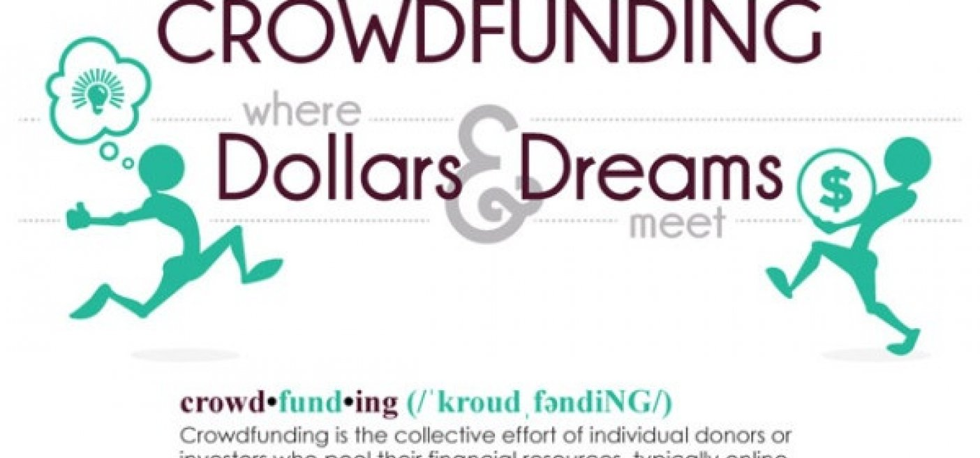 Crowdfunding  as a Means to Underwriting the Cost of Publishing