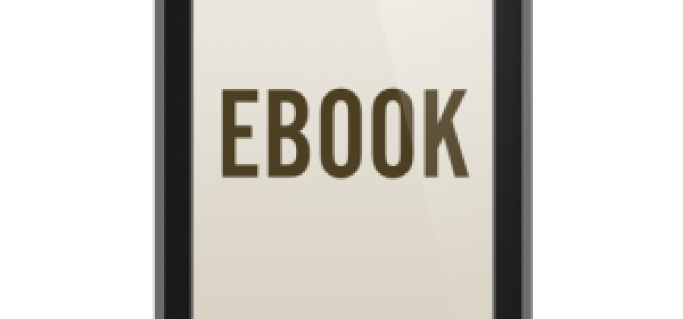 5 Reasons Not to Go E-Book Only