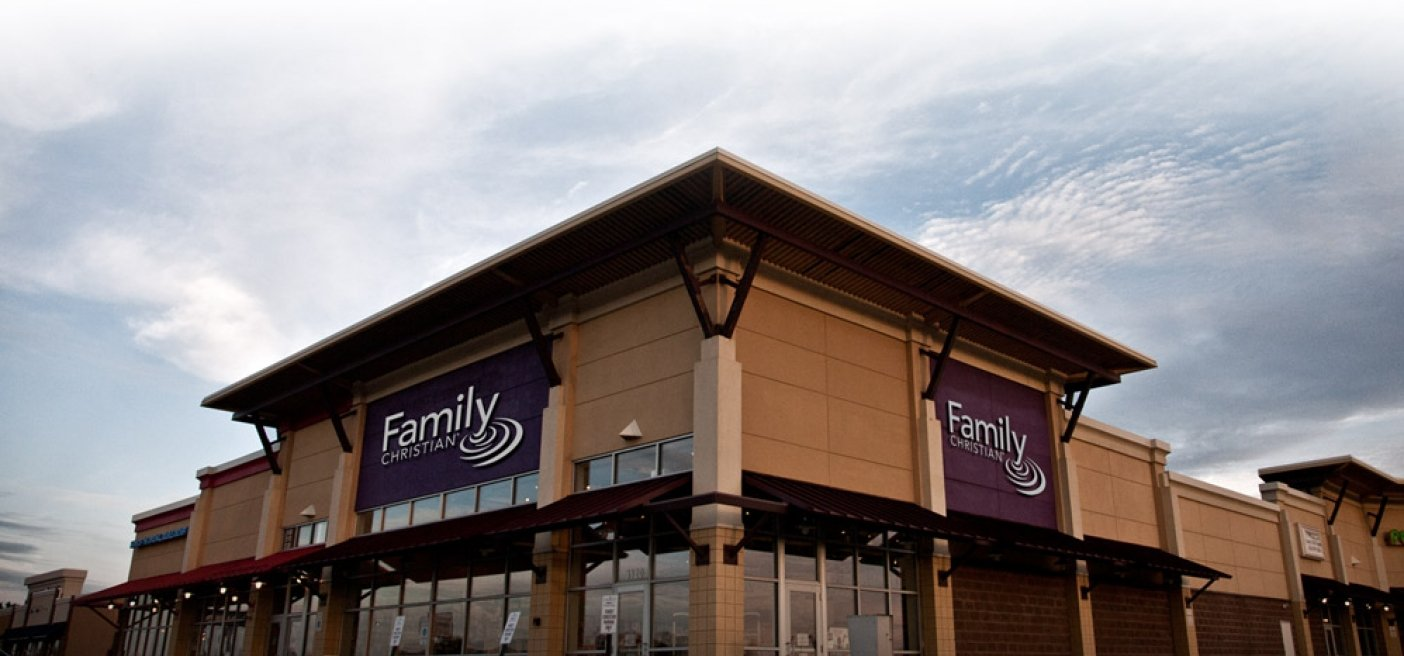 Family Christian Stores Closing All Stores