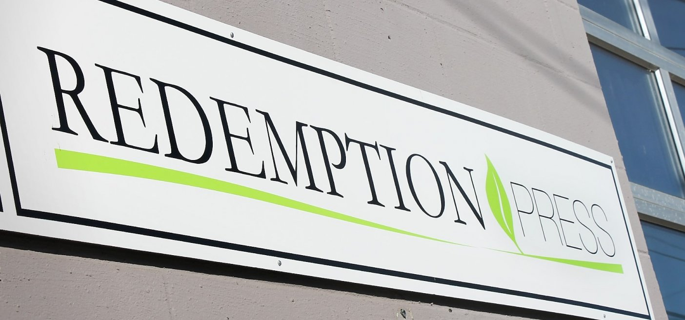Redemption Press Celebrates Successful First Year as Christian Self-Publisher