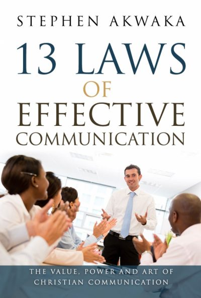 13 Laws of Effective Communication e-Book