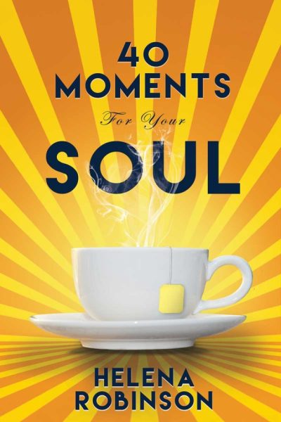40 Moments for Your Soul e-book