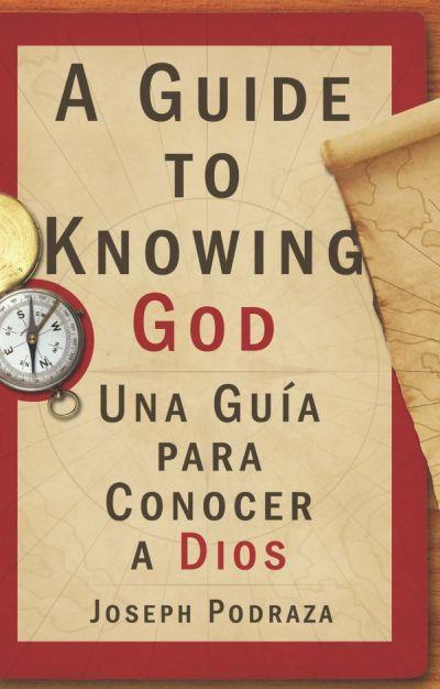 A Guide to Knowing God (Spanish/English)