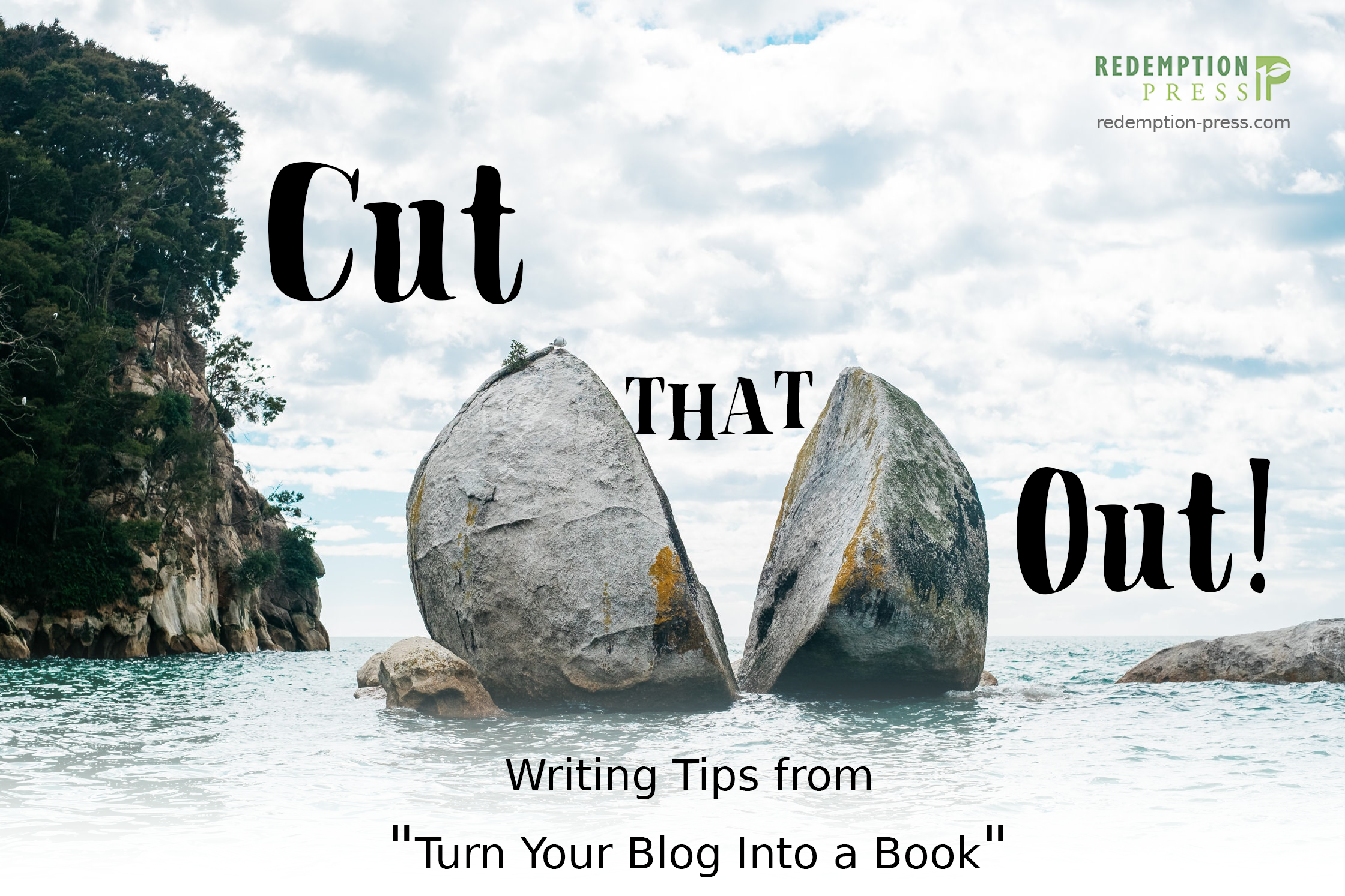 How to Turn Your Blog Into a Book: Part Two