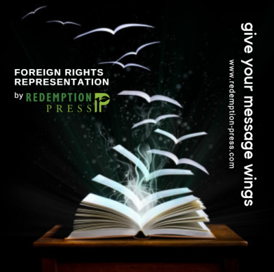 Independent Publishing Leader Announces Foreign Rights Representation for Independent Christian Authors