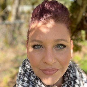 Michelle Ventura, Administrative Assistant