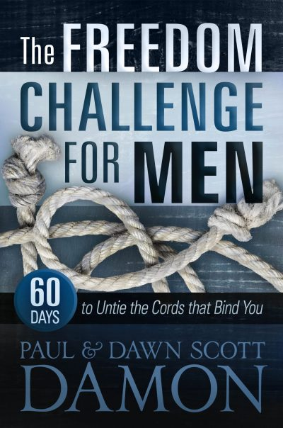 The Freedom Challenge for Men