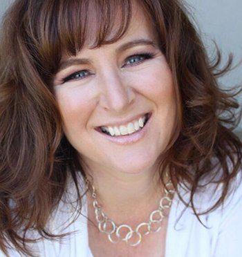 Jodi Harris, Editor's Assistant