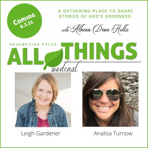 Dealing with emotions of fear and shame with Leigh Gardener & Analisa Turnow: