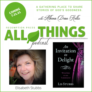 How to get closer to God with Elisabeth Stubbs
