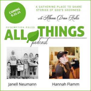 Off Script with Janell Neumann & Hannah Flamm